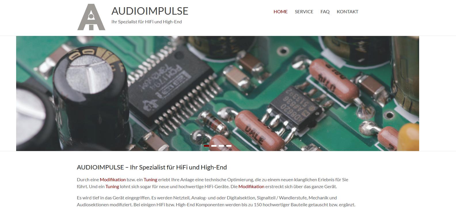 audioimpulse