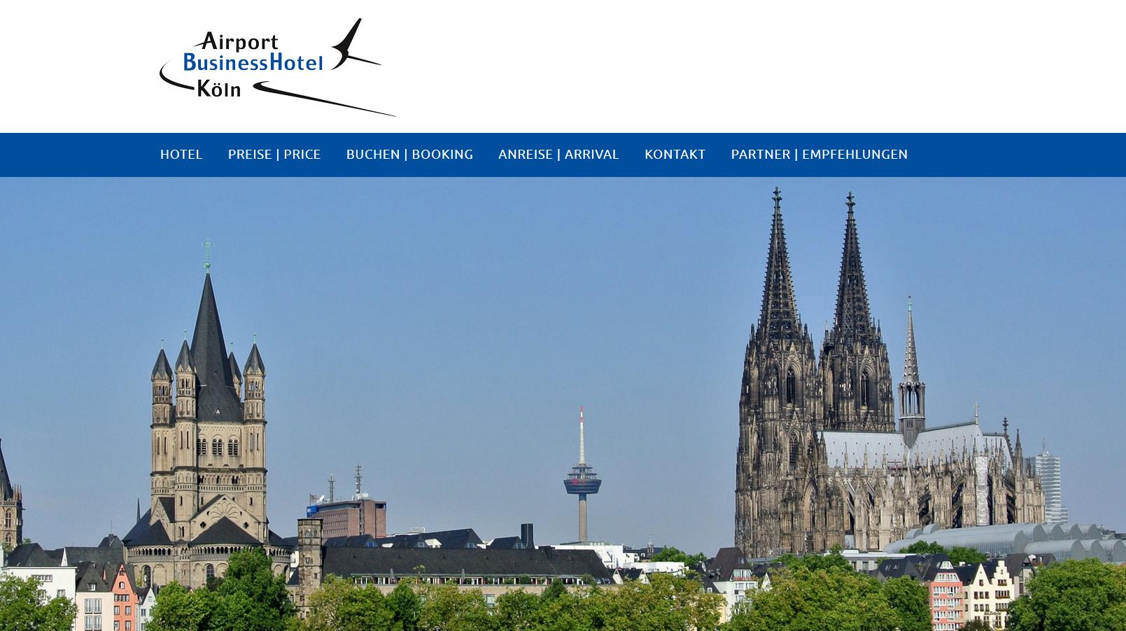 Airport Businesshotel Köln